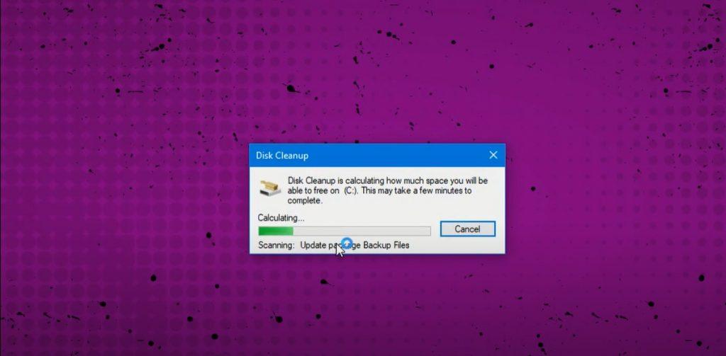 Automatically Delete Windows Update Files in Windows 10 3c