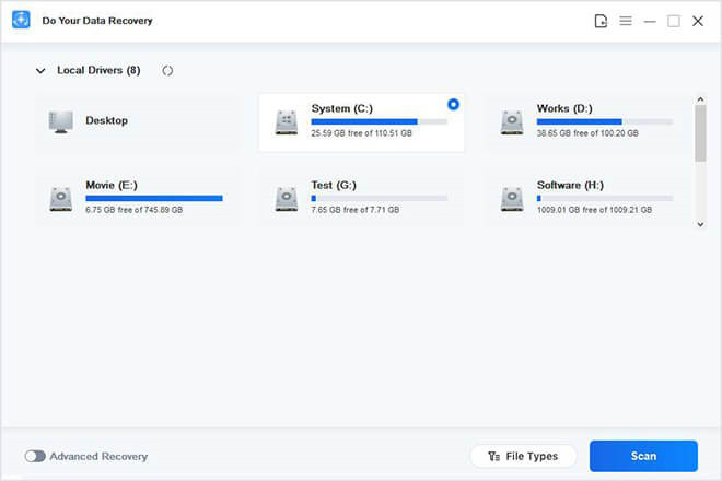 How to Recover Deleted Files From the Recycle Bin After Empty in Windows 7 1