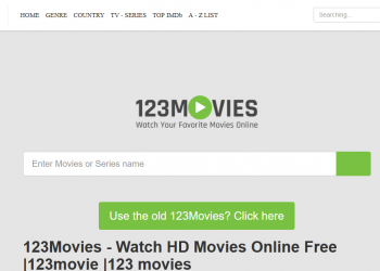 Top 15 Best 123Movies Alternatives You Can Use In 2021