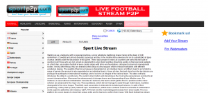 SportP2P