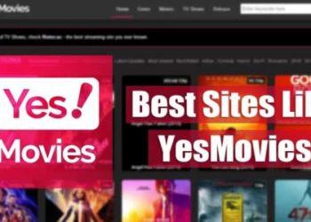 Best Alternatives to YesMovies