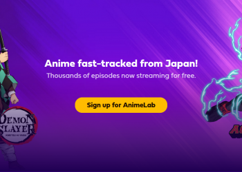 Animelab Alternatives