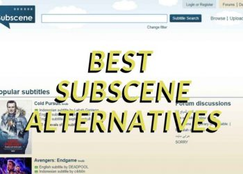 Subscene Alternatives