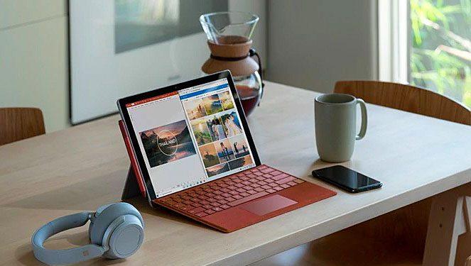 Best Windows Tablet