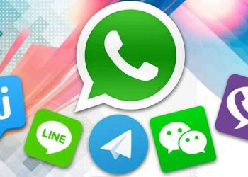 top whatsapp alternative messenger apps