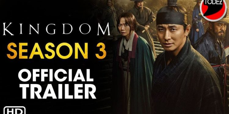 What To Expect From Kingdom Season 3