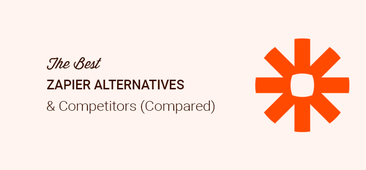 Top 10 Best Zapier Alternatives To Automate Your Organizations In 2021