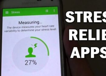 Stress Relief Apps For Android