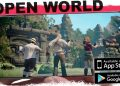 open world game