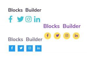 Blocks – Ultimate Page Building Blocks for Gutenberg