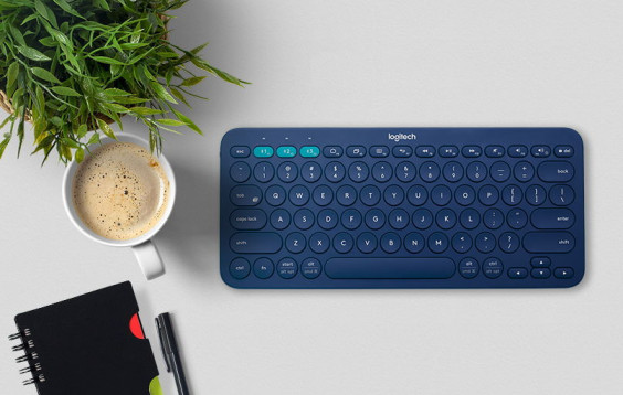Our Logitech K380 Bluetooth Keyboard Review