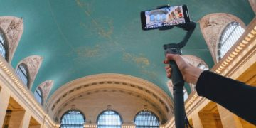 The Best Gimbals for iPhone and Android in 2021