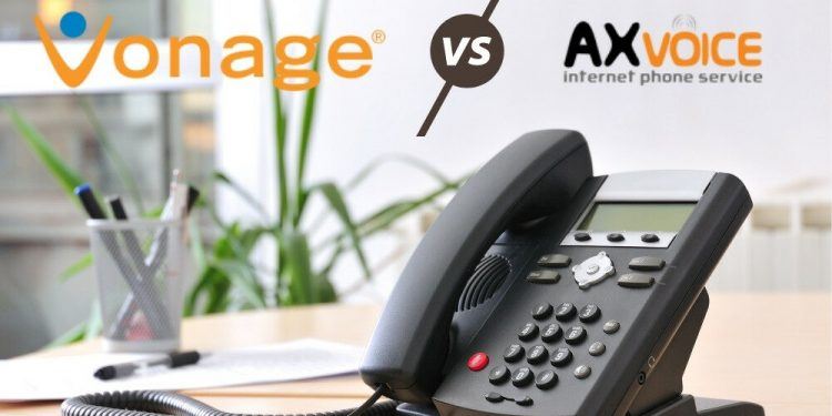Vonage Alternative: Can AXvoice Beat The Best-Selling VoIP Service?