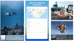 Best for Geotagging: GPS Map Camera