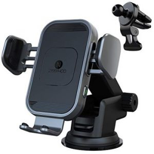 Best Wireless Car Charger: Zeehoo Wireless Car Charger