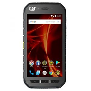 Best for Handling Whatever You Throw at It: Cat S41