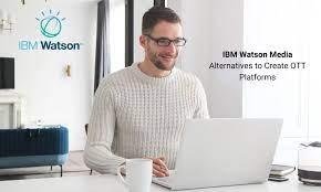 8 IBM Watson Media Alternatives | Best OTT App Builders in 2021