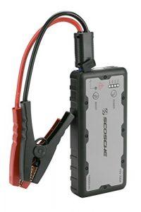 Best Compact Jump Starter: SCOSCHE PBJ700-1 PowerUp 700