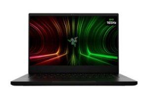 Best Gaming Laptop With AMD CPU: Razer Blade 14