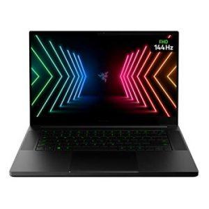 Best Gaming Laptop: Razer Blade 15 Base