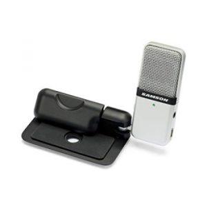 Best Portable USB Microphone: Samson Go