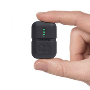 Best Wearable Bluetooth Microphone: Instamic Pro