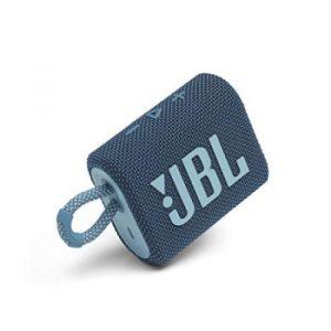 Best Super-Small Option: JBL GO 3