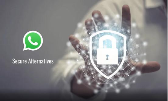 10 Best WhatsApp Alternatives