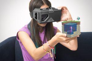 Combine VR