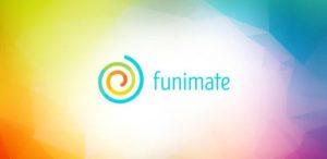 Funimate video editing app