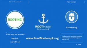 Root-Master
