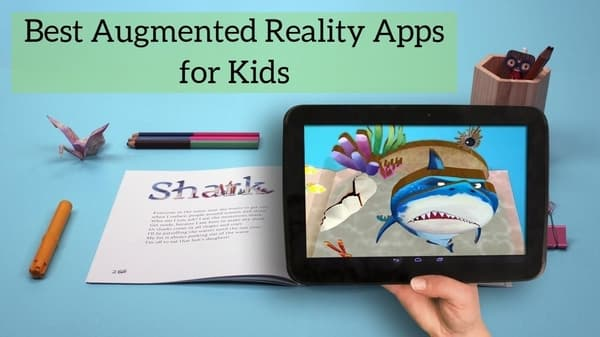 Top 10 Best AR Apps for the Classroom
