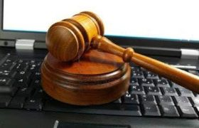 The Rise of Cyber law