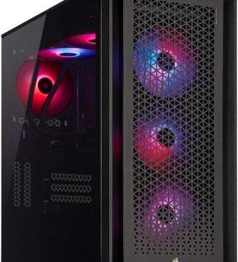 Top 5 Best Prebuilt Gaming PC