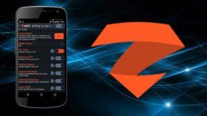 ZAnti WiFi Hacking Apps